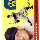 2006 Topps Rookie of the Week 10 Harmon Killebrew