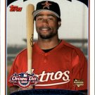 2006 Topps Opening Day 140 Charlton Jimerson (RC)