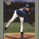 2006 Topps Turkey Red 611 Jose Capellan (RC)