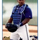 2009 Topps 137 Angel Salome (RC)