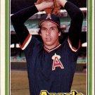 1981 Donruss 172 Alfredo Martinez RC
