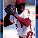 1988 Donruss 139 Mike Jackson  RC