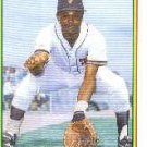 1990 Bowman 230 Andres Santana RC