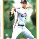 1990 Bowman 330 Kevin Bearse RC