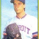 1990 Bowman 350 Kevin Ritz RC