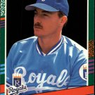 1991 Donruss 687 Jeff Schulz RC