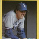 1991 Fleer 215 Jim Neidlinger RC
