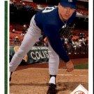 1991 Upper Deck Final Edition 33F Scott Kamieniecki RC