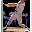 1991 Upper Deck Final Edition 46F Rick Wilkins RC
