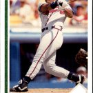 1991 Upper Deck Final Edition 54F Brian R.Hunter RC