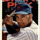 1995 Topps 443 Jay Payton RC