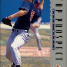 1995 Upper Deck 257 Brad Radke RC