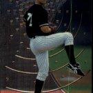 1997 Bowman's Best 198 Eric Milton RC