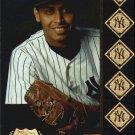 1997 Upper Deck 475 Ramiro Mendoza RC