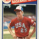 1985 Topps 403 Cory Snyder OLY RC