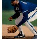 1993 Upper Deck 651 Domingo Martinez RC