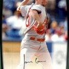 2008 Bowman Draft BDP17 Jaime Garcia RC