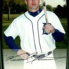 2008 Bowman Draft BDP40 Michael Hollimon RC