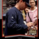 2008 Upper Deck Timeline 62 Ian Kennedy RC