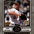 2009 UD A Piece of History 130 Josh Outman RC