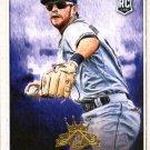 2015 Diamond Kings 156A Cory Spangenberg RC