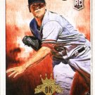 2015 Diamond Kings 184 Andrew Chafin RC