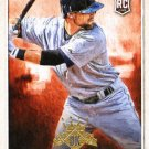 2015 Diamond Kings 185 Bryce Brentz RC