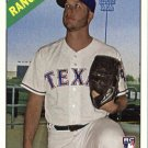 2015 Topps Heritage 584 Shawn Tolleson RC