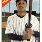 2015 Topps Heritage 589 Mason Williams RC