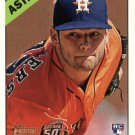 2015 Topps Heritage 605 Lance McCullers Jr. RC