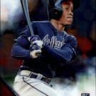 2016 Topps Chrome #108 Mallex Smith RC
