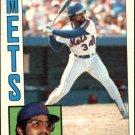 1984 Topps 161 Junior Ortiz RC