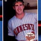 1988 Donruss 564 Gene Larkin RC