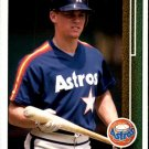 1989 Upper Deck 273 Craig Biggio RC