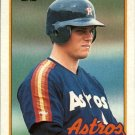 1989 Topps 49 Craig Biggio RC