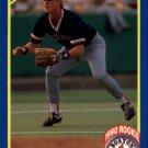 1990 Score 651 Scott Cooper RC