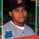 1991 Donruss 420 Rich Garces RR RC
