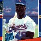 1991 Donruss 46 Kevin Belcher RR RC