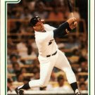 1991 Score 751 Matt Stark RC