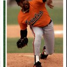1991 Upper Deck Final Edition 13F Arthur Rhodes RC