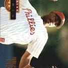 1994 Pinnacle 434 Wayne Gomes RC