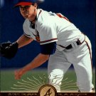 1995 Select 199 Brad Woodall RC