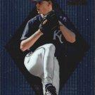 1999 Bowman's Best 184 Chris George RC