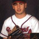 2001 Upper Deck 281 Horacio Ramirez SR RC