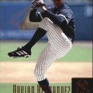 2001 Upper Deck 292 Adrian Hernandez SR RC