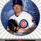 2003 Upper Deck Standing O 93 Jon Leicester WP RC