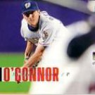 2006 Upper Deck 972 Michael O'Connor RC