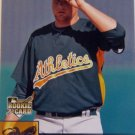 2009 Upper Deck 1001 Brett Anderson SP RC