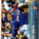 2015 Topps Update US232 Hansel Robles RC