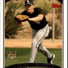 2006 Topps 638 Brian Anderson (RC)